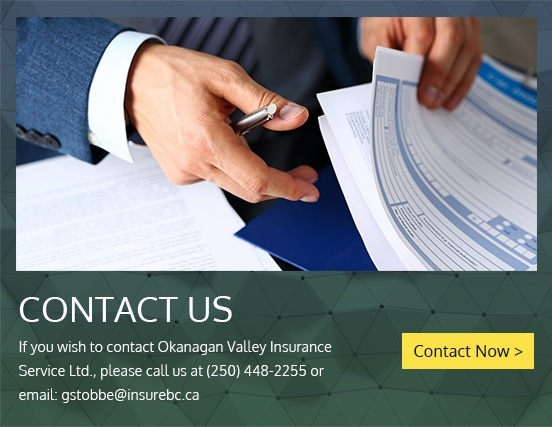 Insurance Companies in Kelowna BC
